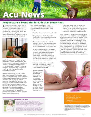 Acu Safety with Kids newsletter3_072016-1