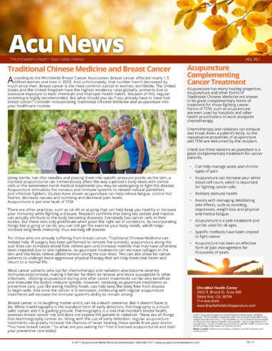 Breast Cancer newsletter1_201710-1