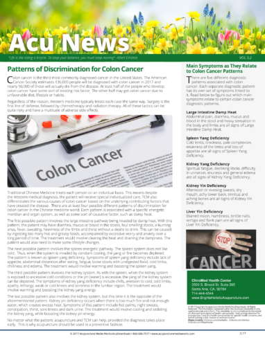 Colon Cancer newsletter2_201703-1