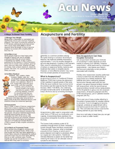 Fertility Newsletter-1