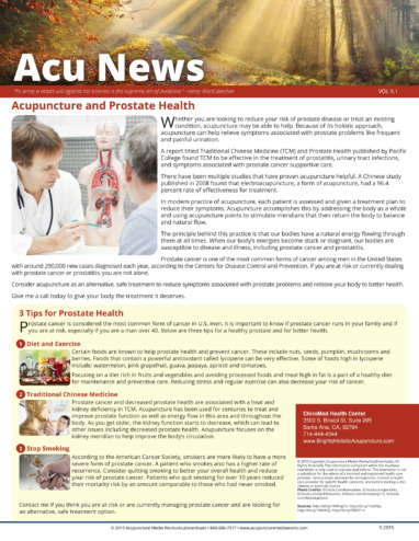 Prostate Health NewsLetter-1