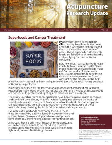 Superfoods and Cancer research2_102016-1
